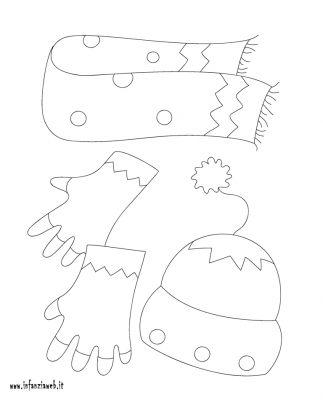 ineguagliabile bella vista data di rilascio sciarpa guanti cappello | kifesto | Guanti, Decorazioni di ...