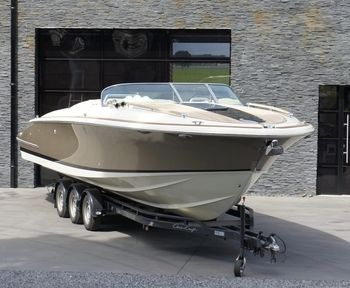 Chris-Craft - Corsair 34 Motorboot for Sale  Search and