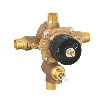 Grohe Grohsafe Universal Pressure Balance Rough In Valve With