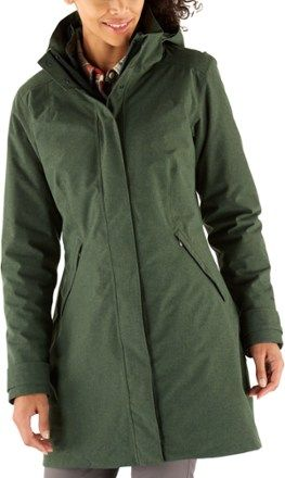 516eb8db20 Patagonia Vosque 3-in-1 Parka - Women's | REI Co-op | Products ...