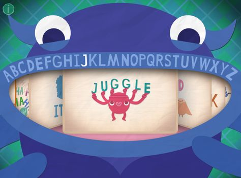 Endless love for this awesome alphabet app