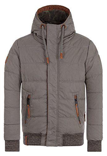 Amazon Naketano Bekleidung Jacken Westen Naketano Male Jacket Was Erlauben Strunz Baller S 04060606121604 Mode Ootd Outfit Fashio Abbigliamento