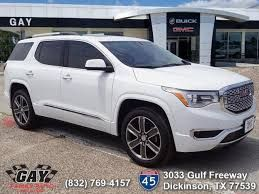 2020 Gmc Acadia White Colors Photo 2020 Acadia Acadia Denali