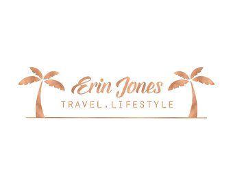 Travel Logo Etsy Uk Travel Logo Youtube Banners Banner