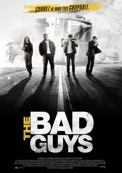 Pin On Bad Guys The Movie Streaming Vostfr Complet Hd