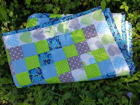 Patchwork bambini ~ Best patchwork quilts per bambini images baby