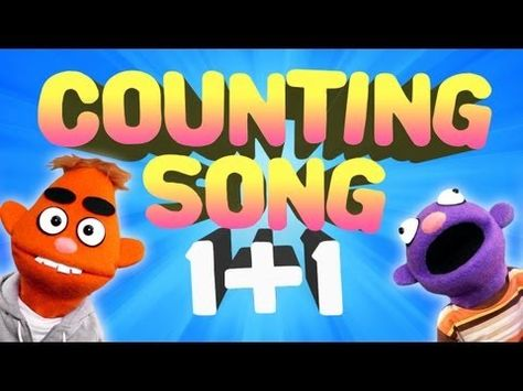 Addition song for kinder to remember facts!!!