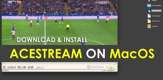 Acestream For Macos 2020 Watch Acestream Channels Sports Links