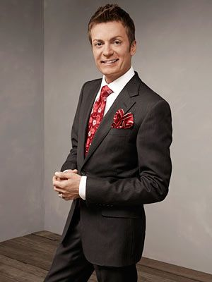 Randy Fenoli Say Yes To The Dress Tlc He Makes Me Smile Why Wasn T Around When I Got Married Nyc