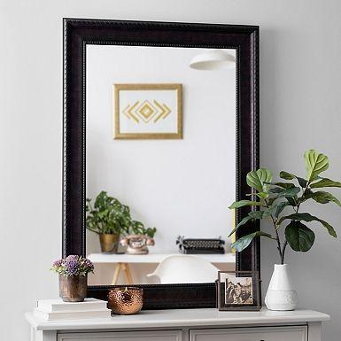 Pin On River Decor Framed Mirror Wall Mirror Wall Bedroom Mirror Design Wall