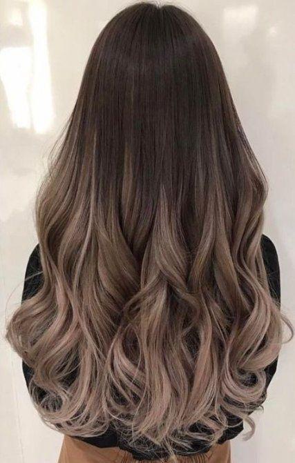 Hair Tips Hairstyles Colour 62 Ideas Hair Styles Cool Hair Color Hair Color Balayage