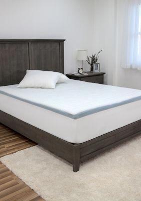 Pin By Bri Watson On Modern Bedroom Ideas 1 In 2020 Bed Mattress Memory Foam Foam Mattress Topper Memory Foam Mattress Topper