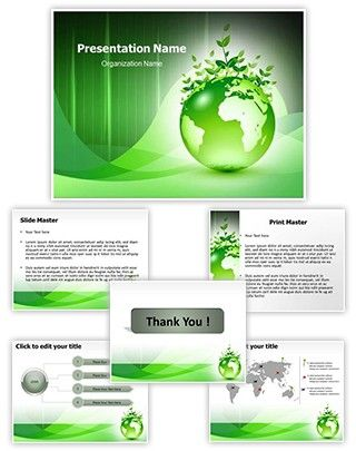 Free Colorful Green Earth Map Powerpoint Template The Earth Is A Huge Place And A Lot Cute Powerpoint Templates Powerpoint Template Free Powerpoint Templates