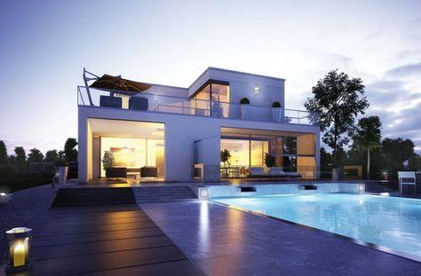 Meisterlich nachhaltig - Plusenergiehaus von OKAL | Haus & Bau | zuhause3.de