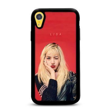 coque iphone xr blackpink