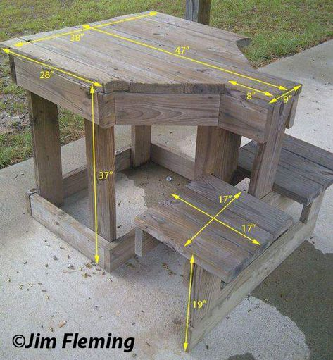 Shooting Bench Plans and Inspiration Outdoor Shooting Range, Shooting Table, Shooting Rest, Shooting Targets, Archery Targets, Shooting House, Shooting Stand, Shooting Sports, Airsoft