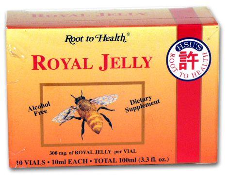 تعرف على الجرعة المناسبة من حبوب رويال جيلي للحمل بتوأم Alcohol Vials Jelly