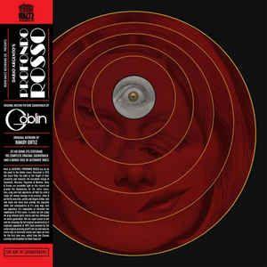 Profondo Rosso Original Motion Picture Soundtrack Vinyl Lp Album Limited Edition Reissue Remastered For Sale With Images Vinyl Motion Picture Soundtrack