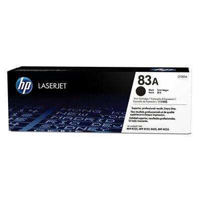کارتریج پرینتر Hp M201 فروشگاه اینترنتی آلبالو قیمت کارتریج پرینتر M201 اچ پی Hp 83a Toner Cartridge Toner Printer Toner