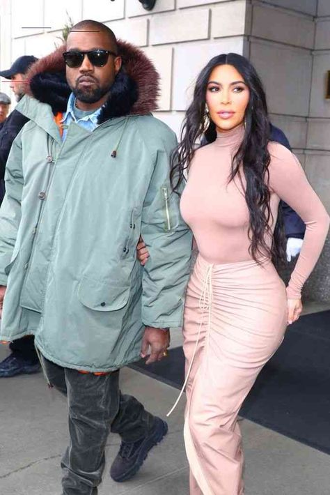 Kim Kardashian Leaving Her Hotel to SKIMS Launch Event in New York Kim Kardashian and Kanye West Leaving Her Hotel to SKIMS Launch Event at Nordstrom in New York 02-05-2020... –  #KimKardashian #celeb #celebrity #awesome #nice #fashion #girl #london #dish #breakfast #photo #nyc #ny #boot #hair #nail #dress #red #pink<br>