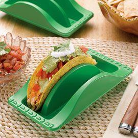 taco plates.