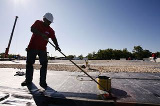 Modified Bitumen Roofing Atlanta L Ga Roofing Repair Inc Residential Commercial With Images Roof Repair Flat Roof Repair Commercial Roofing