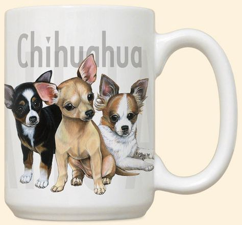 Poodle Dog Ceramic Mug by paws2print