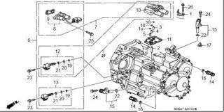 Wiring Diagram Blog Download 2003 Honda Odyssey Transmission Diagram In 2020 Honda Odyssey Honda Honda Accord Ex