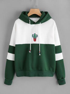 lanesha hoodies