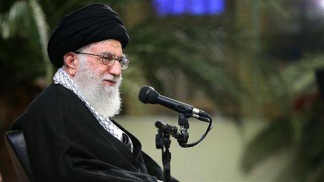 Iran S Show Of National Might Disappoints Enemies Ayatollah Khamenei