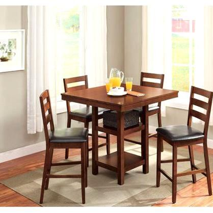 02b41005b088559165e45032c456aeff - Better Homes And Gardens 5 Piece Counter Height Dining Set