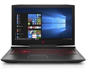 Hp Omen 17 An051nd Beste Gaming Laptop Tot 2000 Euro Videokaart Toetsenbord Laptop