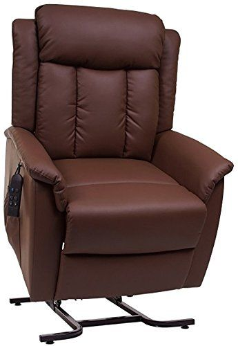 Perfect Comfort Infinite Position Lift Chair Recliner Designed By