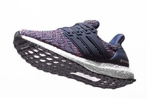 Zapatillas para hombre Adidas Ultraboost Ultra Boost leyenda