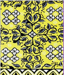 54 Gambar Motif Batik Paling Hist