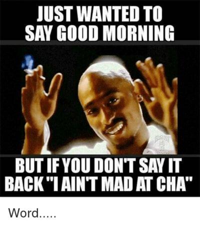 100 Funny Good Morning Memes Memes Of Good Morning Funny Good Morning Memes Good Night Quotes Good Morning Meme