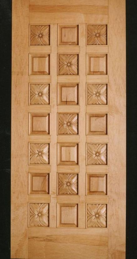 New Wooden Door Design Entrance Carved Wood 58 Ideas Wooden Door Design Wood Entry Doors Entry Door Designs
