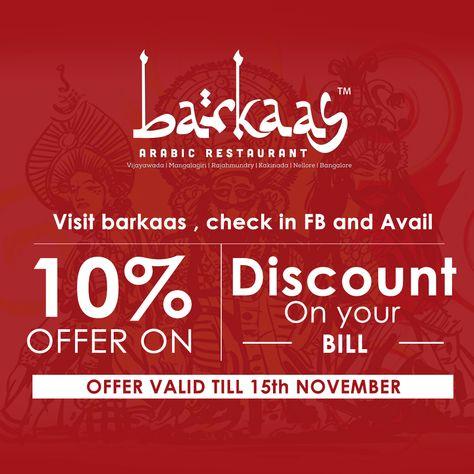 Hurry Up Enter The Paradise Of Arabian Cuisines Barkaas Arabic Restaurant Bangalore Best Non Veg Restaurant In Marathah Veg Restaurant 10 Things Restaurant