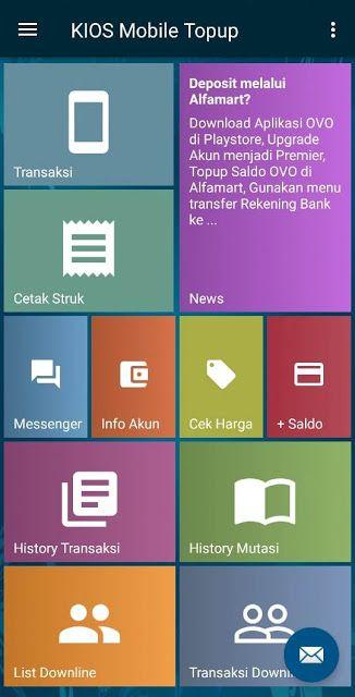 Tips Cara Memilih Server Pulsa Berkualitas Dan Terpercaya Aplikasi Telepon Aplikasi Android