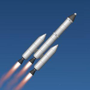 Spaceflight Simulator Apk v1 31 Mod [All Unlocked
