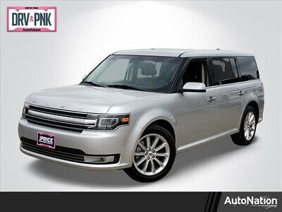 2019 Ford Flex Limited In 2020 Ford Flex Cape Verde Islands Ford