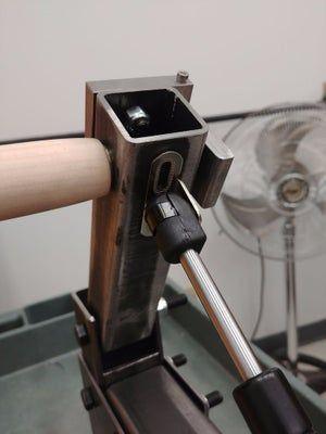 Bolt Together 2 X 72 Belt Grinder Belt Grinder Belt Grinder Plans 2x72 Belt Grinder Plans