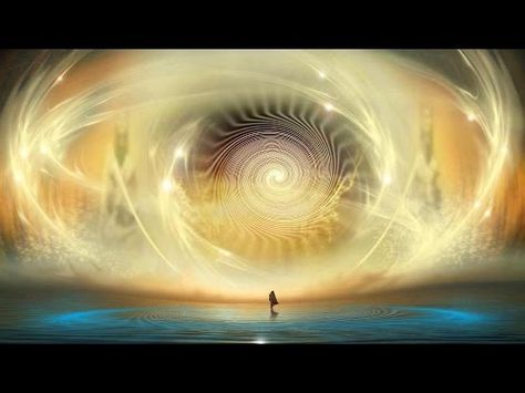 OPENING 3RD EYE MEDITATION - GAIA SPEAKS August 19, 2015