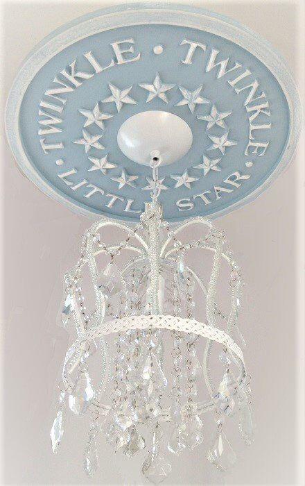 Baby Shower Gift Baby Shower Gift Ceiling Medallion Ceiling
