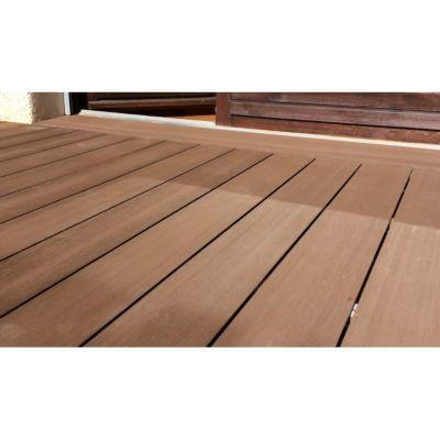 Lame De Terrasse Composite R Chocolat L 260 X L 14 6 Cm En 2020 Lame De Terrasse Composite Lame Terrasse Et Terrasse Composite