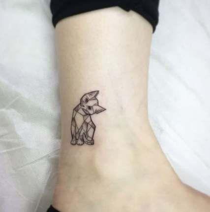 47 Ideas Tattoo Frauen Katze Tattoo Tattoos Cat Tattoo Designs