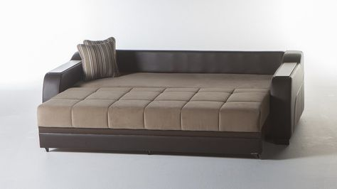 Sofa Bed With Storage Futon