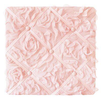 Sweet Jojo Designs Rose Wall Mounted Photo Memo Board Rose Gold Aesthetic Rose Gold Wallpaper Pink Art Deco