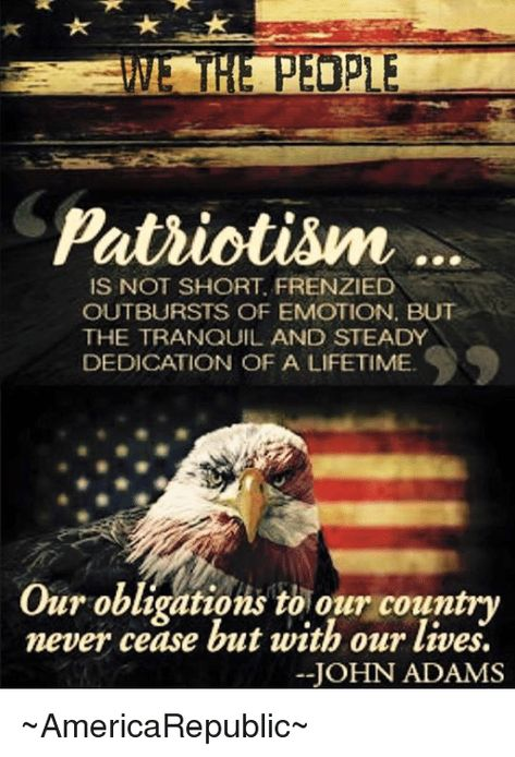 Image Result For Quotation Of Essay Patriotism Patriotic We The People Quotations What I