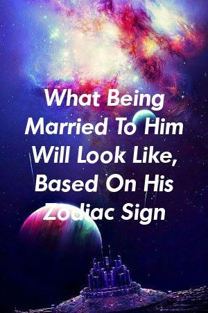 Will I Get Married To Him Astrology